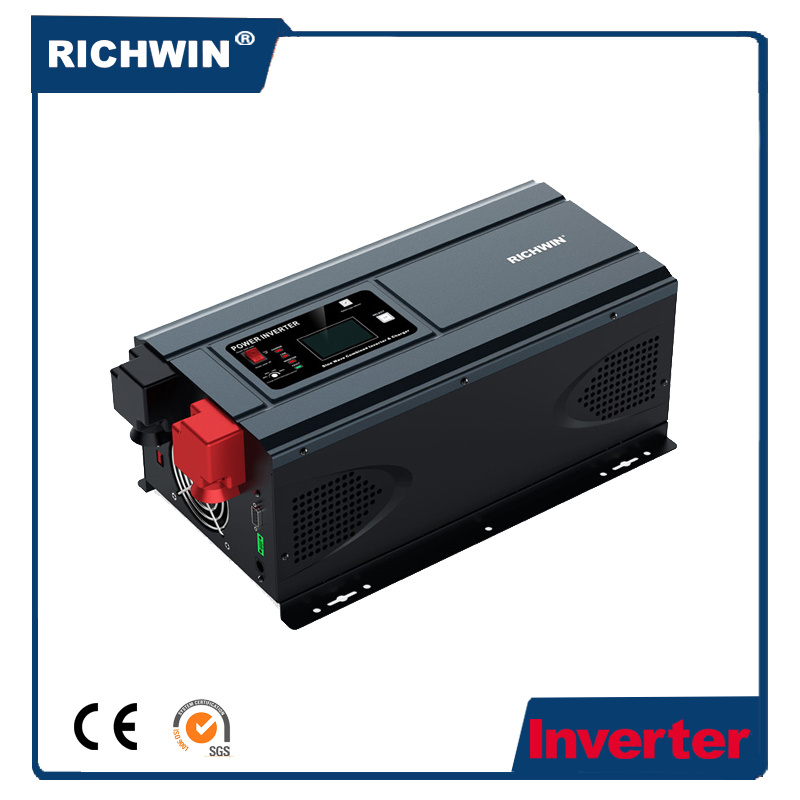 1kw~6kw DC-AC Low Frequency Pure Sine Wave Power Inverter
