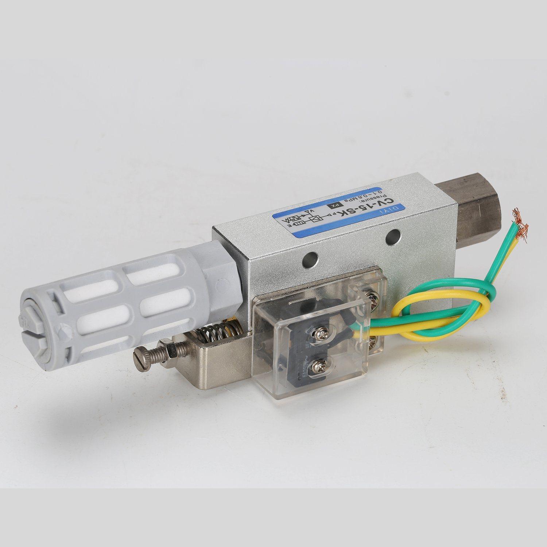 CV Series Mini Vacuum Ejector CV-20hr