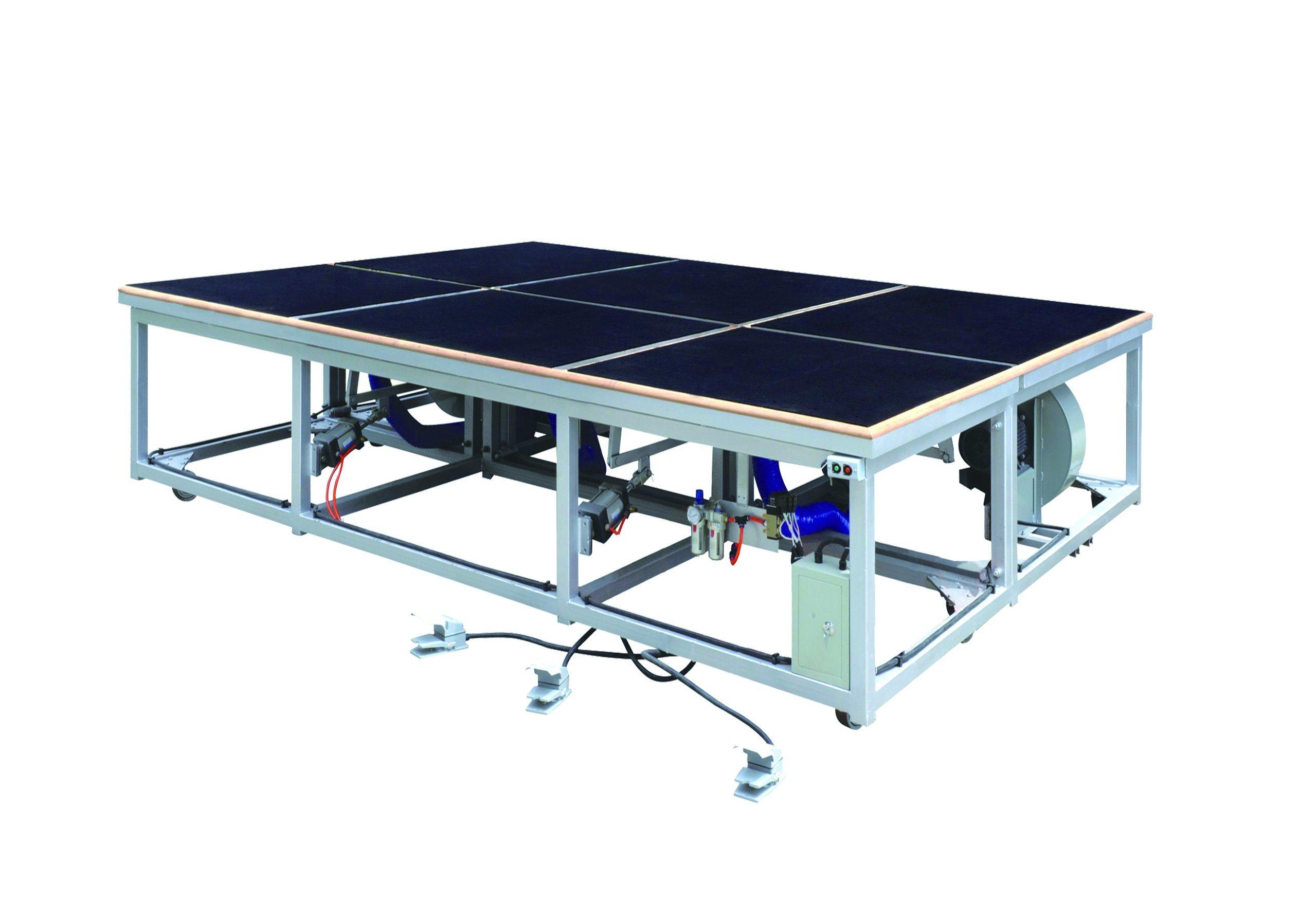 2520 CNC Glass Cutting Machine Line