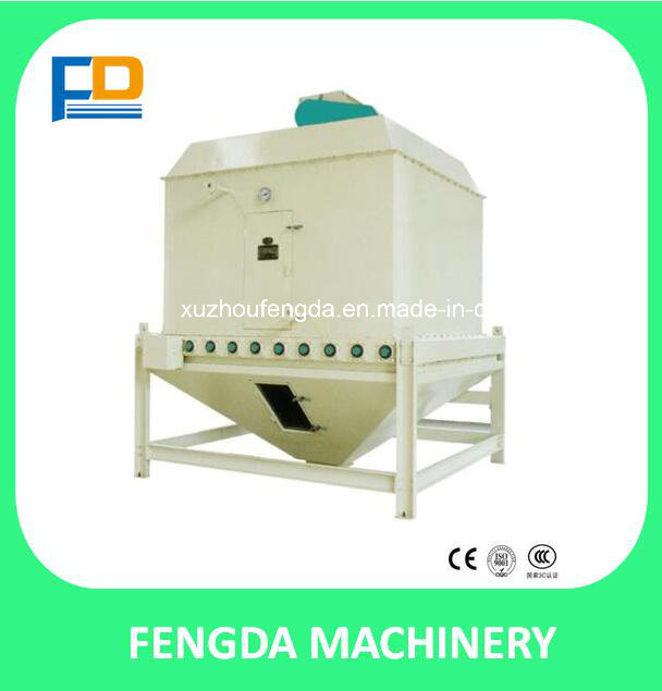 Feed Swinging Pellet Stabilizer--Aquafeed--Feed Mill