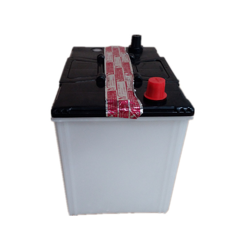 Popular Model Lead Acid Car Batteries 12V 50ah N50 48b26r