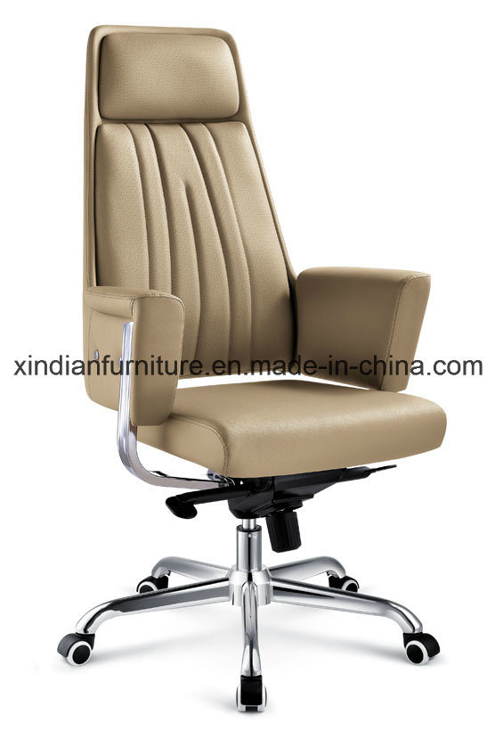Office Used Boss and Executive Leather Chair for Meeting