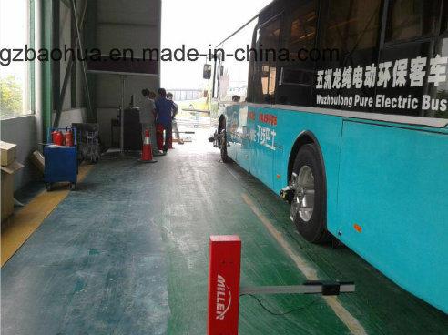 Truck Wheel Aligner/Bus Wheel Alignment