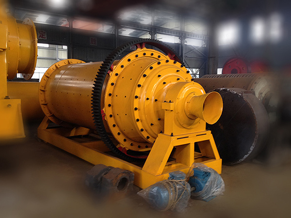 Hifg Efficient Ball Mill Beneficiation Equipment for Cement Production Line
