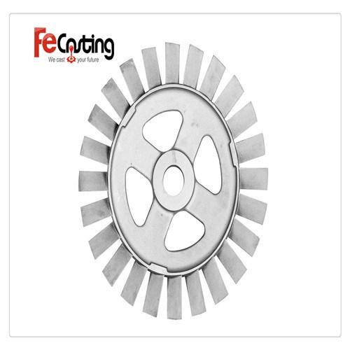 Aluminum Die Casting and Machining Engine Parts