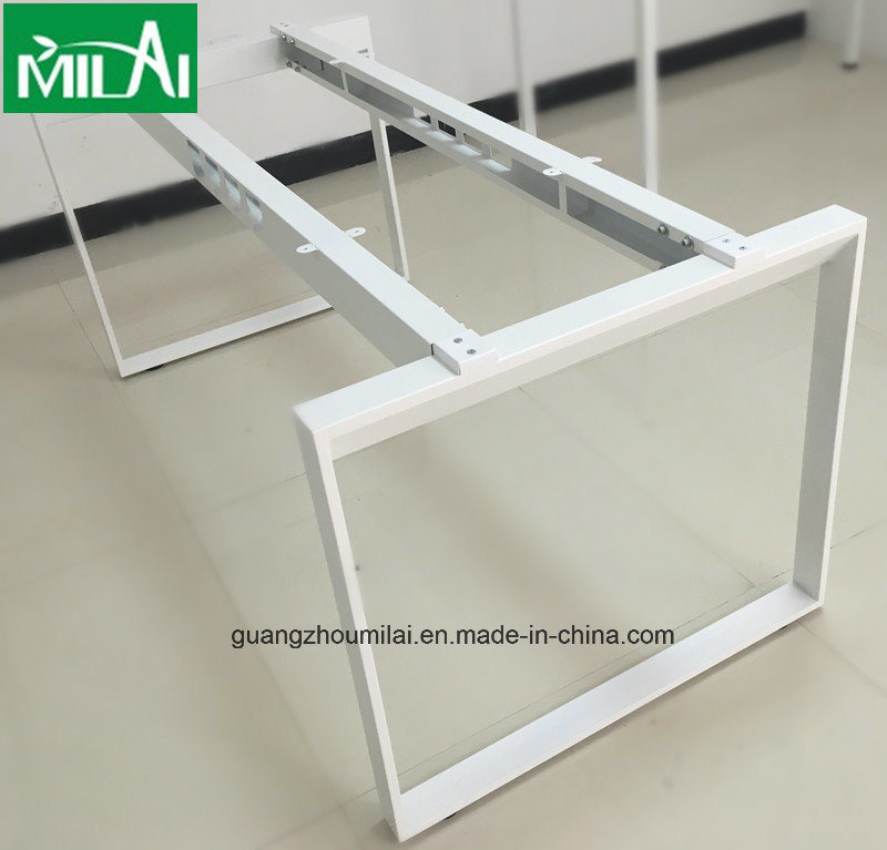 Excellent Quality Metal Frame for Office Furniture Partition Table