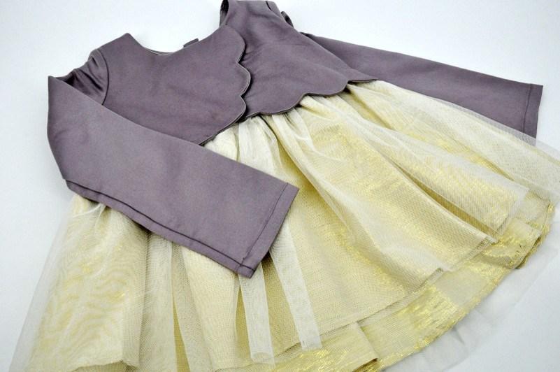 Grils Dress