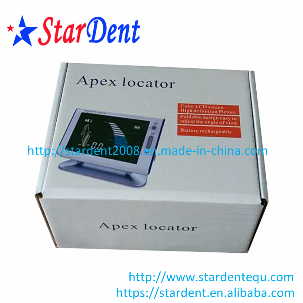 Hot Dental Digital Measurement Apex Locator of Hospital Medical Lab Surgical Diagnostic Equipment