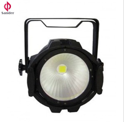 100W White LED COB PAR Light for Event Show