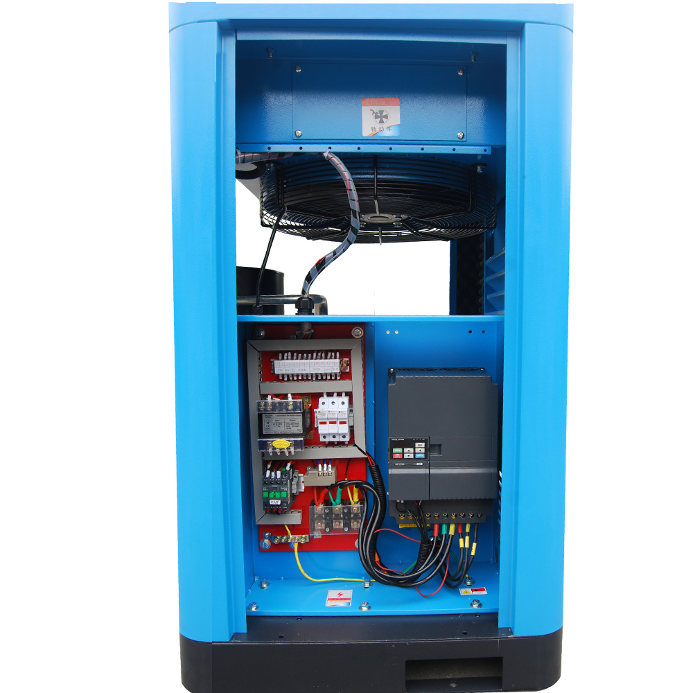 Direct Drive Screw Air Compressor 15kw/20HP