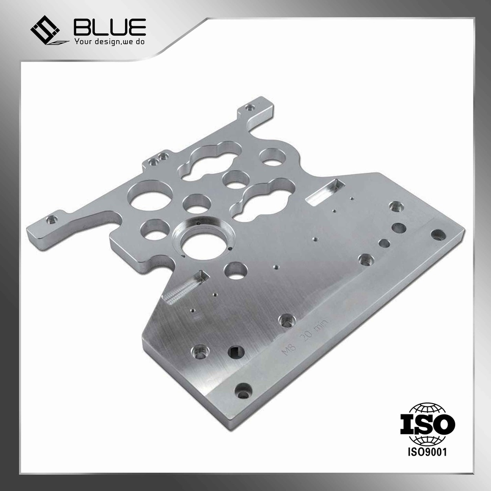 CNC Turning Spare Parts by China Factory