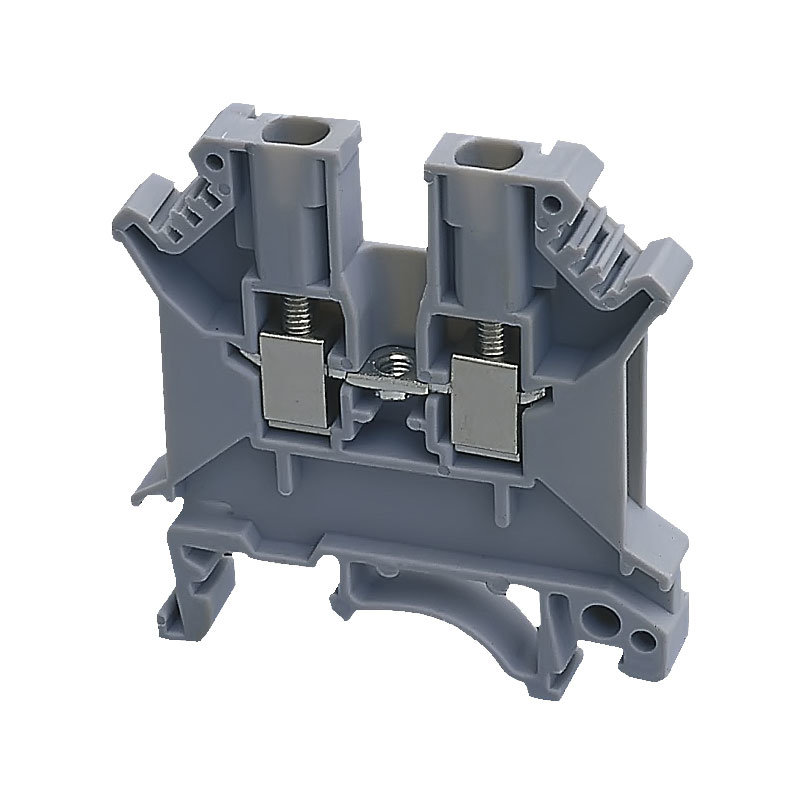 DIN Rail Terminal Connector (UK series) UK Teminal Block
