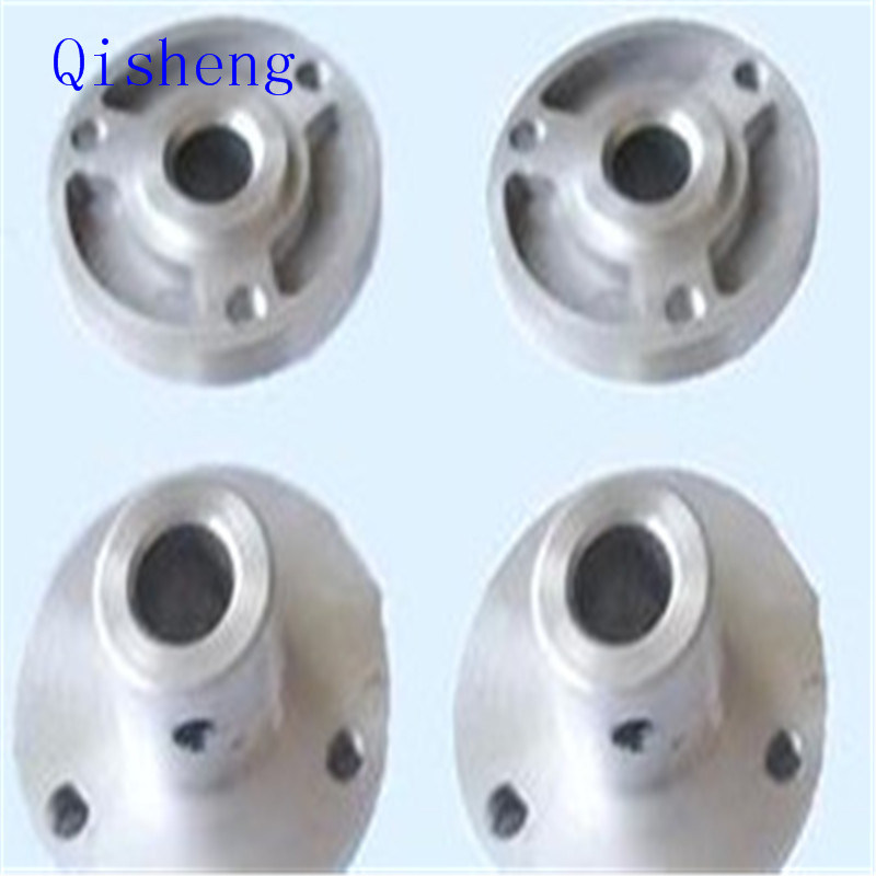 CNC Machining Parts, Customized Production