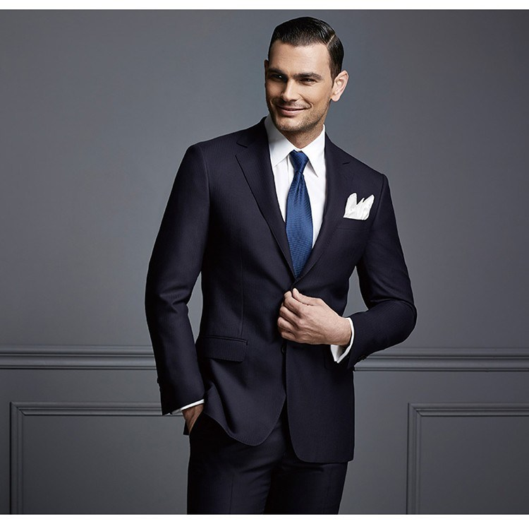 New Arriving Tailoring High End Made to Measure Men Suits
