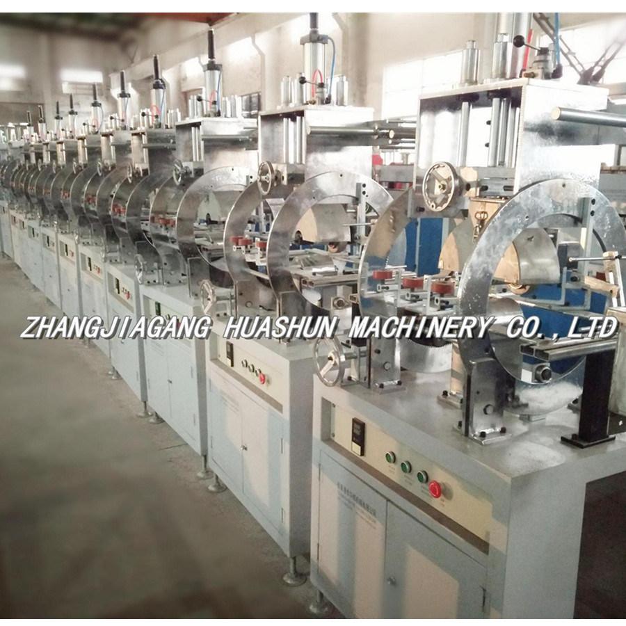 Photo Frame Making Machine Equipment
