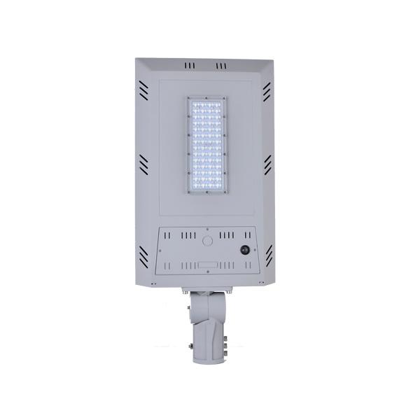 40W Waterproof LED Solar Street Light