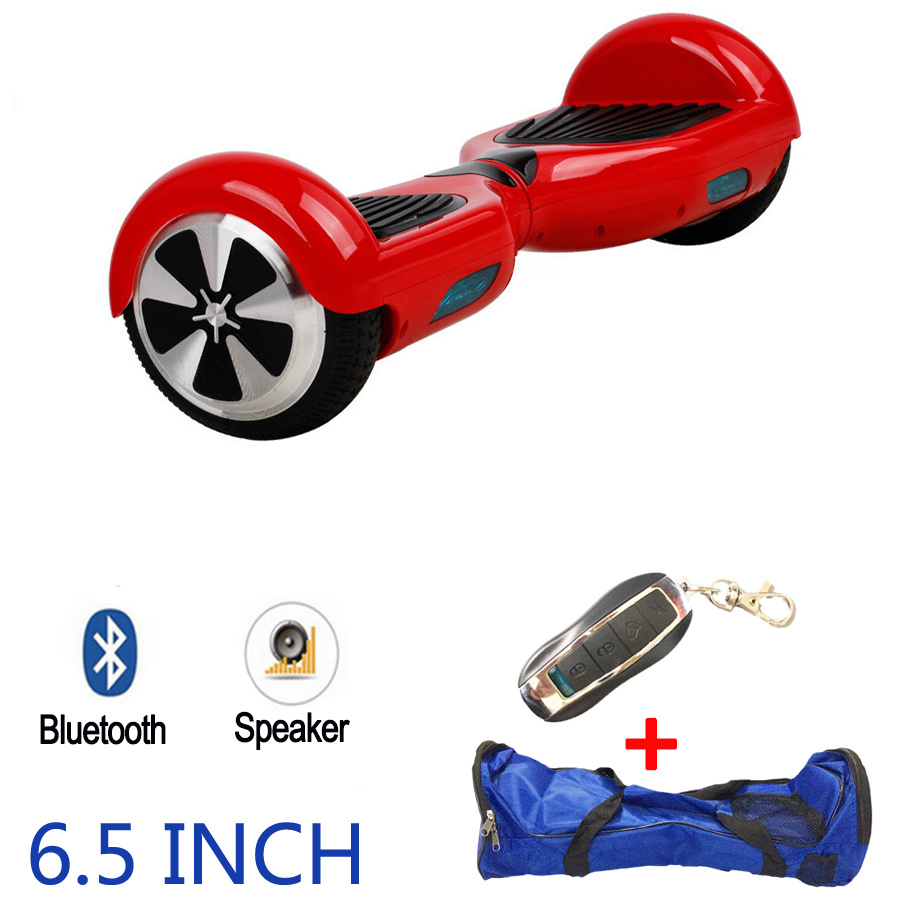Kids Christmas Gift-Smart Electric Self Balance Two Wheels Scooter with Cool Design