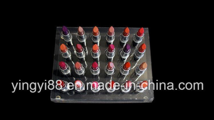 Super Quality Acrylic Lipstick Holder Shenzhen Factory