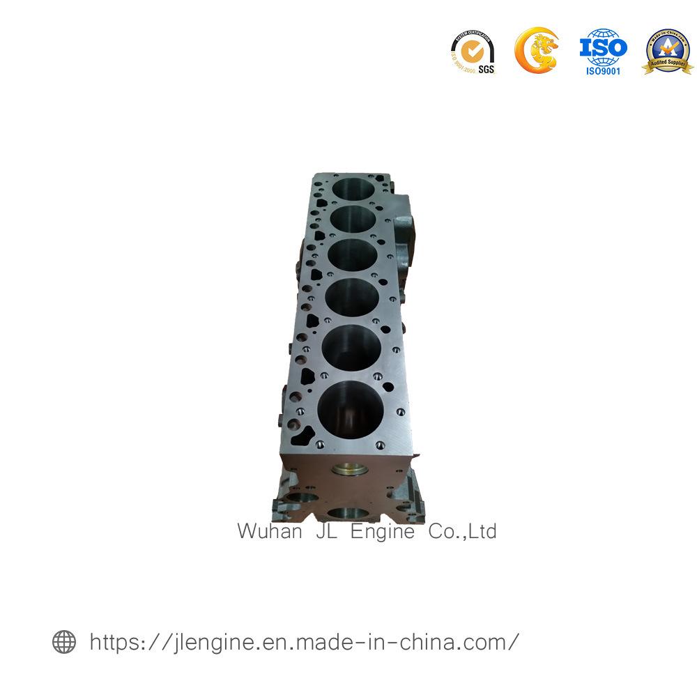 5.9L Diesel Engine Parts 6bt Engine Cylinder Block 3905806