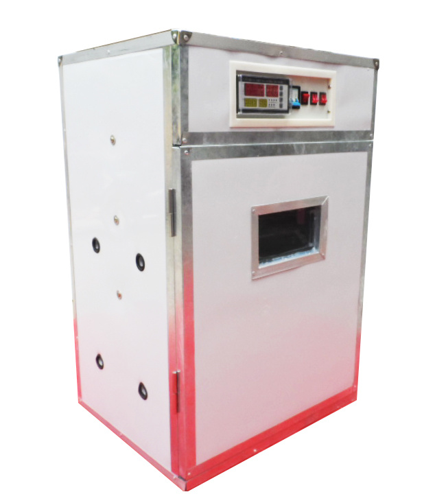 Bangzhen Brand Farming Small Automatic Egg Incubator with Ce Approved
