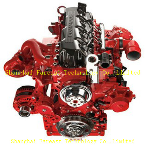 Cummins Isf2.8 Series with Isf3.8 Seires Cumminsdiesel Engine