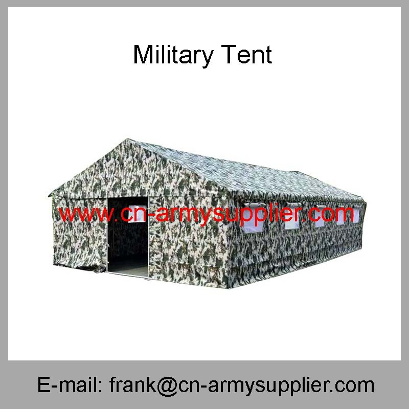 Camouflage Army Tent-Outdoor Tent-Camping Tent-Military Tent