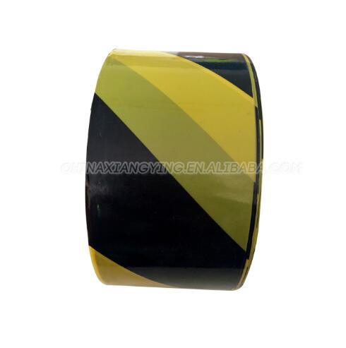 Customized Design Brightest Lattice Reflective Technology 3m Reflective Tape Yellow