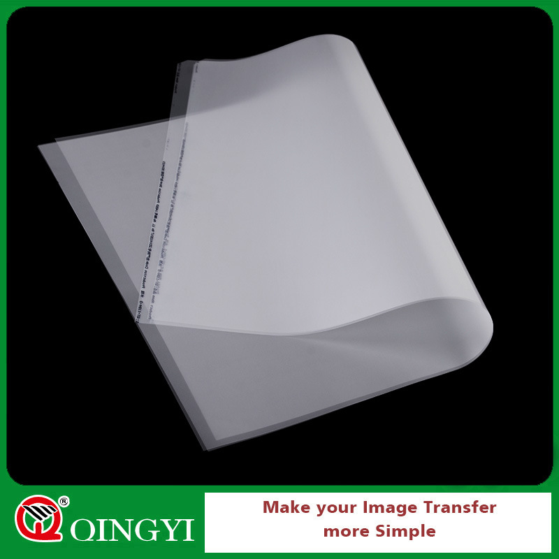 Qingyi Pet Screen Printing Film