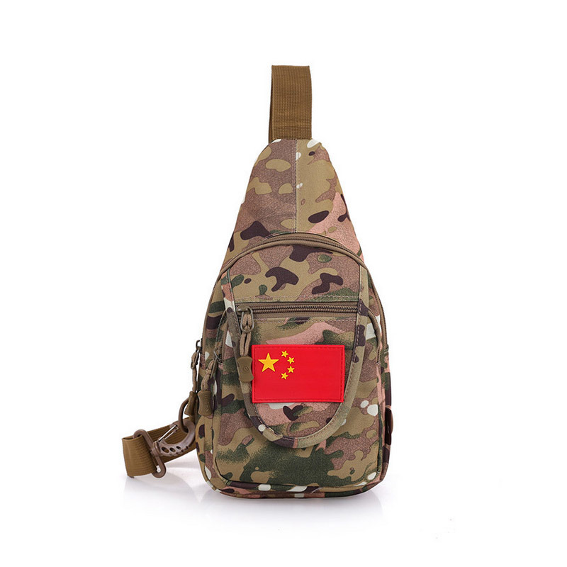 Utility Tactical Pouch Military Small Bag Outdoor Bags