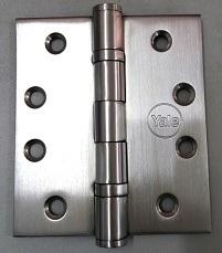 China 2 Ball Bearing Stainless Steel Wood Door Hinge