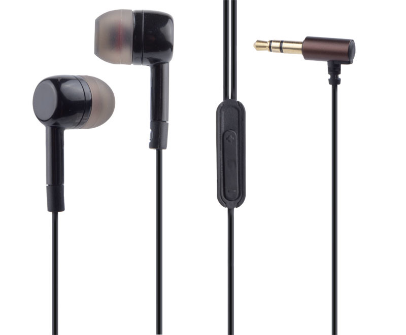 Professional MP3 Wired Earphone with Bottom Factory Price
