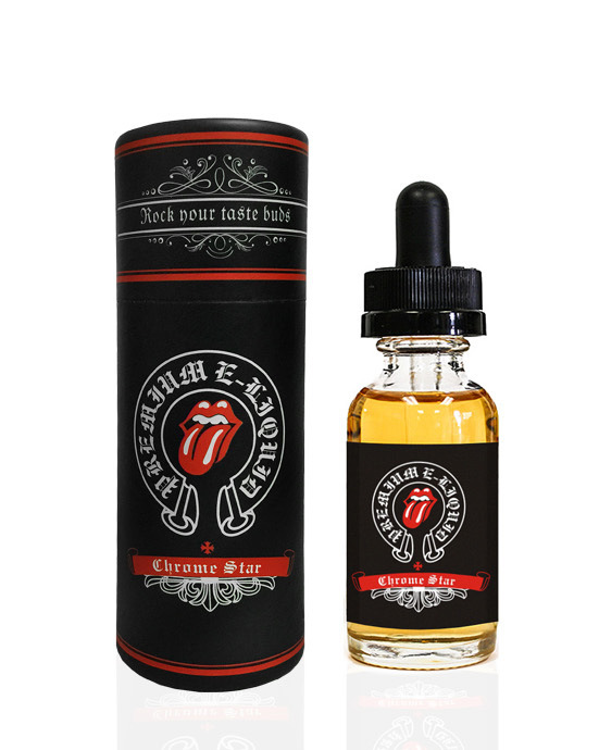 Blackcurrant Flavor Concentrated E-Juice for EGO Mod Kit E Cigeratte