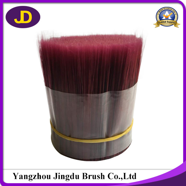 Violet Color Very Soft PBT Brush Filament for Paint Brush