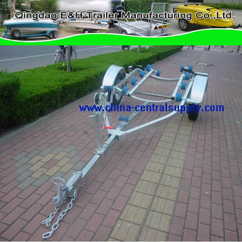 Wholesale Buy Factory Made Heavy Duty 3.8m Boat Trailer (BCT0101)