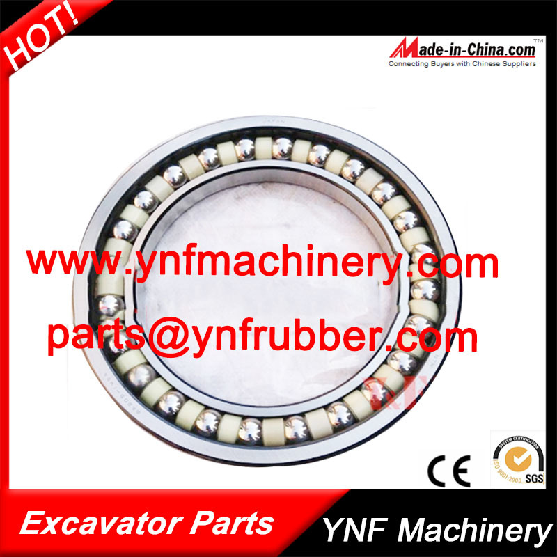 Excavator Bearing NTN Ba205-1wsa for Final Drive Spare Parts