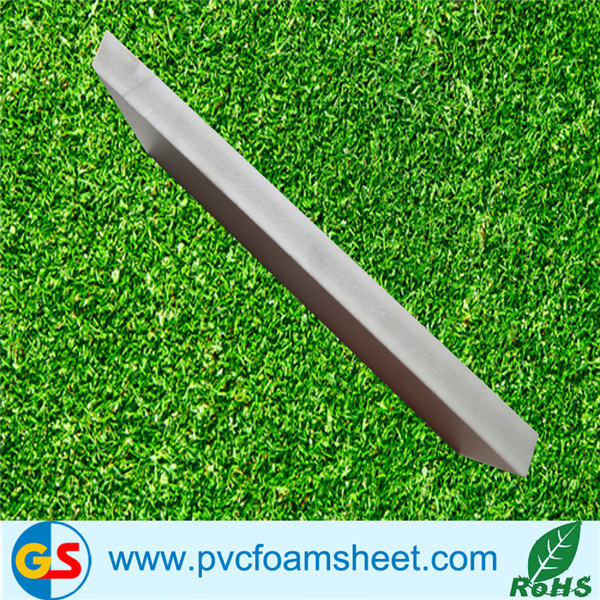 Wholesale 18mm 24mm 40mm High Thickness Strength High Impact PVC Foam Boardceluka Sheet for Building and Manufacturer