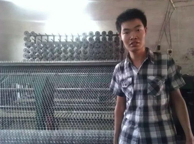 Reverse Twist Hexagonal Wire Netting Trade Integration