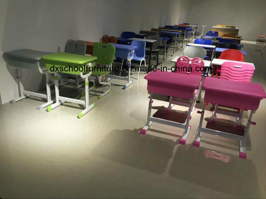 Hot Sale School Furniture Student Desk for Children