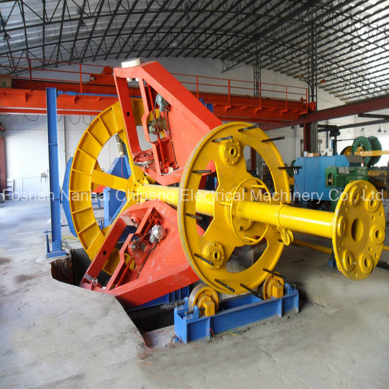 PVC Electric Wire Cable Making Machine with Best Price
