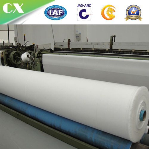 Manufacturer Nonwoven Woven PP Geotextile