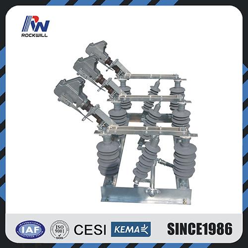 Pole Mounted Load Break Switch (RTS-24/36kV)