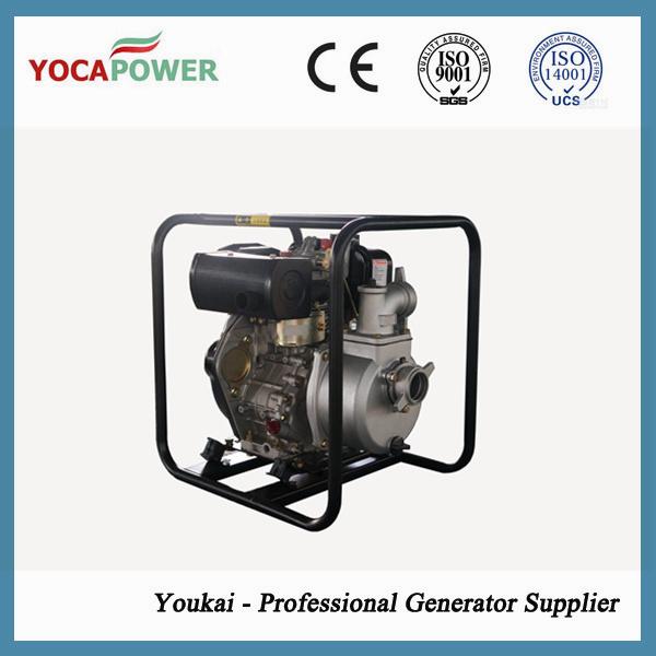 Wholesale 2inch Diesel Engine Water Pump