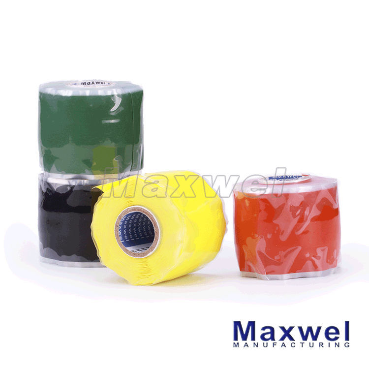 Silicone Rubber Tape Silicon Tape
