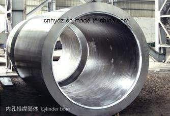 Hot Forged ASME SA765-II Cylinder