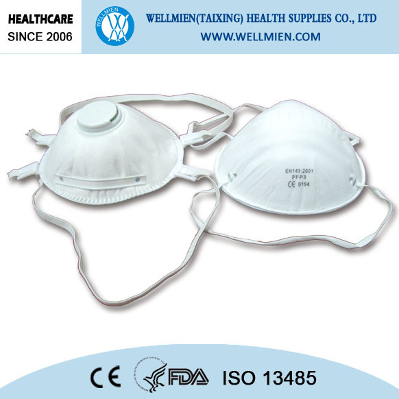 Disposable Ffp1/Ffp2/Ffp3 Cap Mask