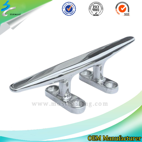 Investment Casting Stainless Steel Marine Parts in Marine Hardware