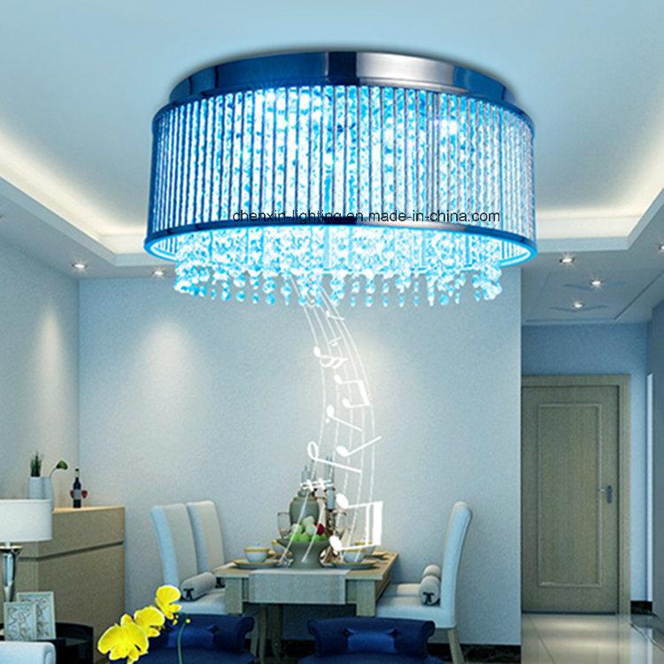 Fashion Hot Selling Smart Music Function Ceiling Pendant Light