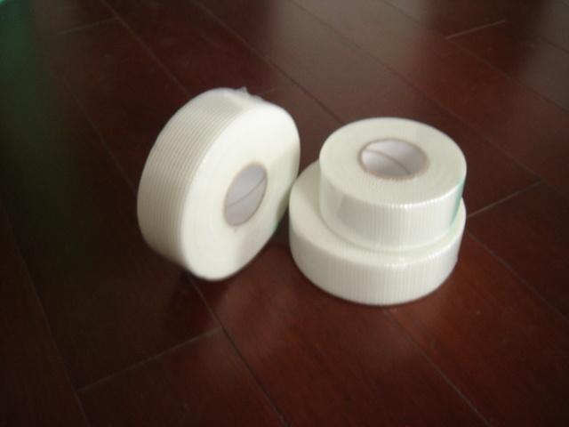 Fiberglass Adhesive Repairing Tape, Self Adhesive Fiberglass Joint Tape