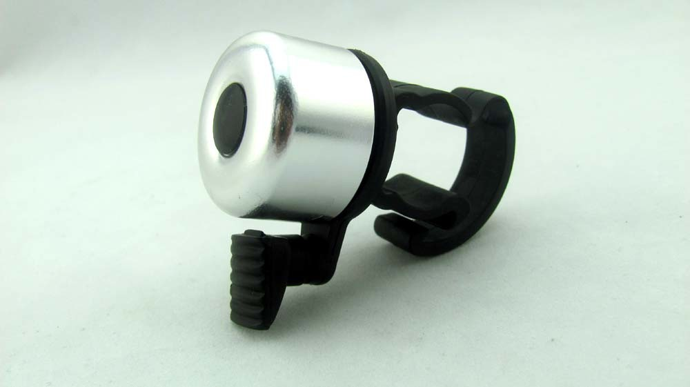 Nice Design Aluminium Alloy Bicycle Bell
