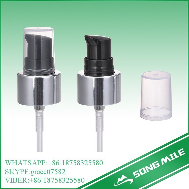 24/410 Alumina Sliver Treatment Pump for Cosmetic Care